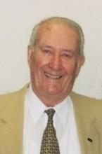 Douglas Archie McLennan  1926  2017