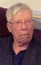 Dr Brian Harold Ash  19272017