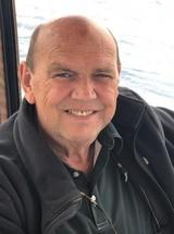 Dr Michael Hj Bense February 27 1947 To December 12 2017