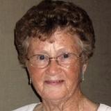 E Mae Sellick  December 04 1922  December 03 2017