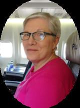 Edith Martha Thielmann  1946  2017