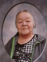 Edna Dorothy Innes Wesley  1944