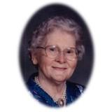 Edna Drummond  December 13 2017