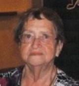 Edna Faye Opper  January 16 1930  December 19 2017 (age 87)