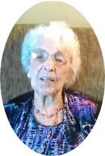 Eileen Rose Scully nee Sullivan  2017