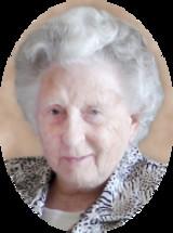 Eileen Scott Blair  1919  2017