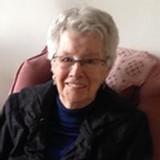 Eileen Stephenson  May 20 1927  December 01 2017
