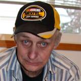 Eirikur Anthony Douglas Gudjonson Sonny  February 20 1953  December 19 2017