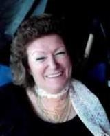 Elaine Joanne Margaret Torgerson Clark  1948  2017