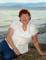 Elaine Lucille Fraser  July 30 1940  November 24 2017