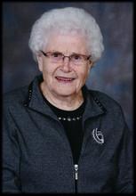 Elizabeth Ganzer  1920  2017