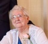 Elizabeth Simms  1928  2017