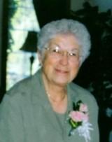 Ella Mae Broderick  1923  2017