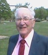 Elliot James FINLEY  January 15 1925  December 1 2017 (age 92)