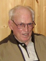 Elmer Charles Spence  June 6 1922  December 26 2017 (age 95)