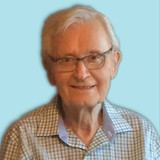 Ernest Albert Hauser  December 25 2017