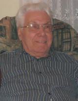 Ernest Crosnier  12 janvier 1919 – 25 décembre 2017