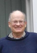 Ernest John Revell  19342017