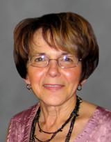 Estelle Chiasson  1945  2017
