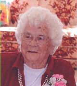 Evelyn Matilda Lawrence  December 15 1913  December 9 2017 (age 103)