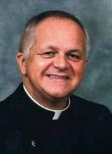 Father Renato Antonio Pacinato  1947  2017