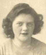 Ferguson Thelma Iola Teddi  February 4 1930  December 11 2017