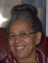 Florence Estelle Borruat Brown  1946  2017