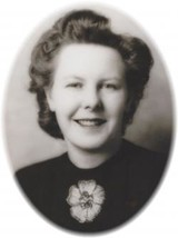 Florence Evelyn Fuller  19202017