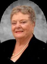 Florence Marion Emmerton Nicholson  1945  2017