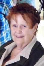 Fortin Aline Morin  1940  2017