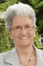 Françoise Boivin Langevin  19 décembre 2017