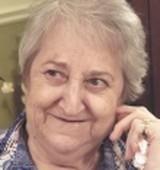 Françoise DeVincentiis Forget  2017