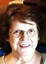Francine Moreau  mai 23 1932  décembre 20 2017