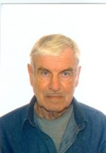 Frank Arthur Walters  1932  2017
