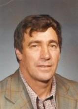 Frank George Warford  1935  2017