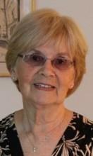 Frechette Garneau Pierrette  1928  2017