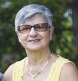 GRONDIN Denise nee Bourque  1949  2017