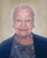 Gemma Bernier  1918 2017
