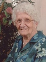 Gemma Cliche Côte  1920  2017 (97 ans)