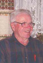 George Neufeld  1927  2017
