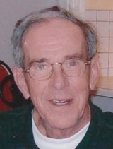 Gerald Aubrey Bud Fisher  19392017