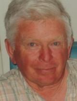 Gerald Patrick Langton  1942  2017
