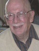 Gerald Robert Sandwell  1932  2017