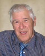 Gerard Audet  1933 2017