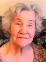 Germaine Veillette  1922  2017 (95 ans)