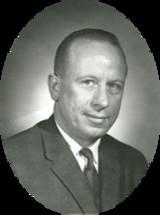 Gerth Henry Daub  1926  2017