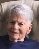 Gertrude Freemark McNulty  1932  2017
