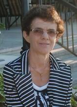 Ghislaine Robichaud  19532017  Décédé(e) le 15 décembre 2017 SaintPamphile de L'Islet.