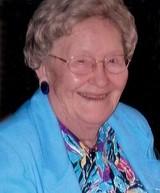 Gladys Edna Botten  2017