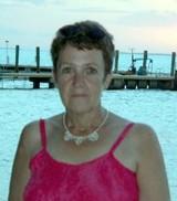 Glenna Gilman  19512017